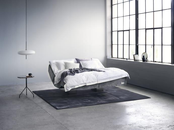 Carpe Diem Beds lanserar en svävande säng