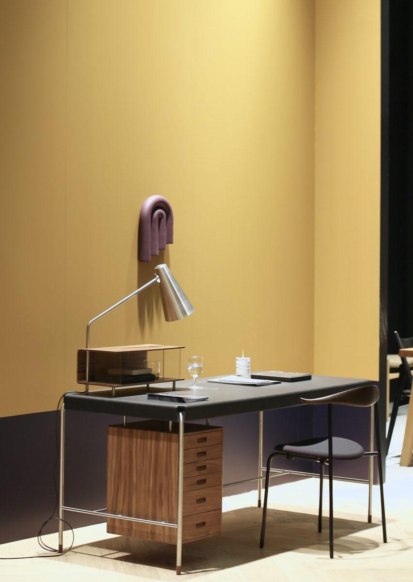 Stockholm Furniture Fair 2018 – ett svep över det hela