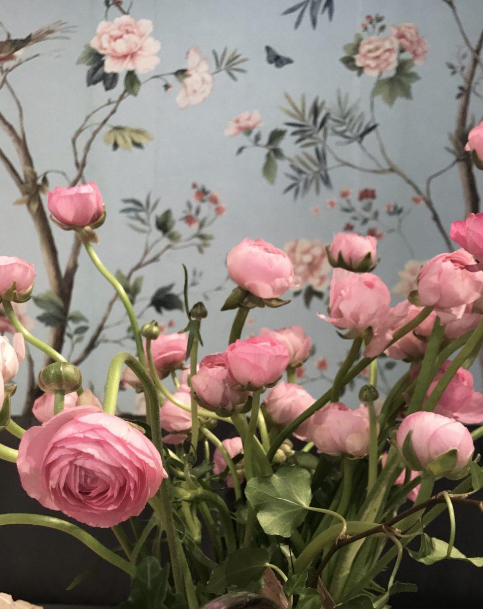 Layered Eclectic på Stockholms Auktionsverk