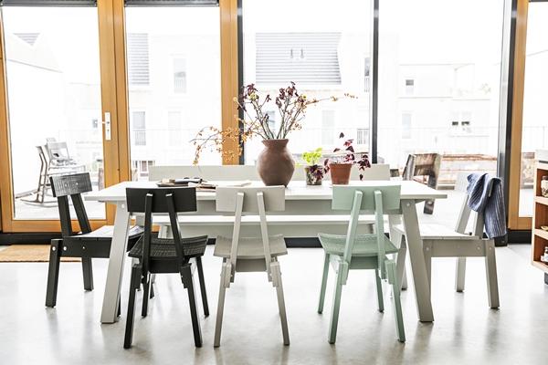 Inredningshj lpen ikea industriell av piet hein eek for Ikea industriel