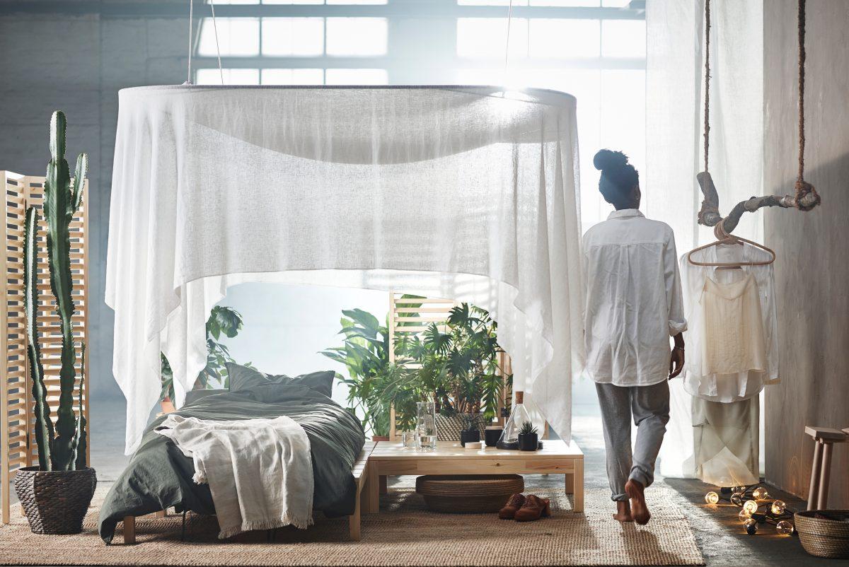 IKEA lanserar kollektionen HJÄRTELIG