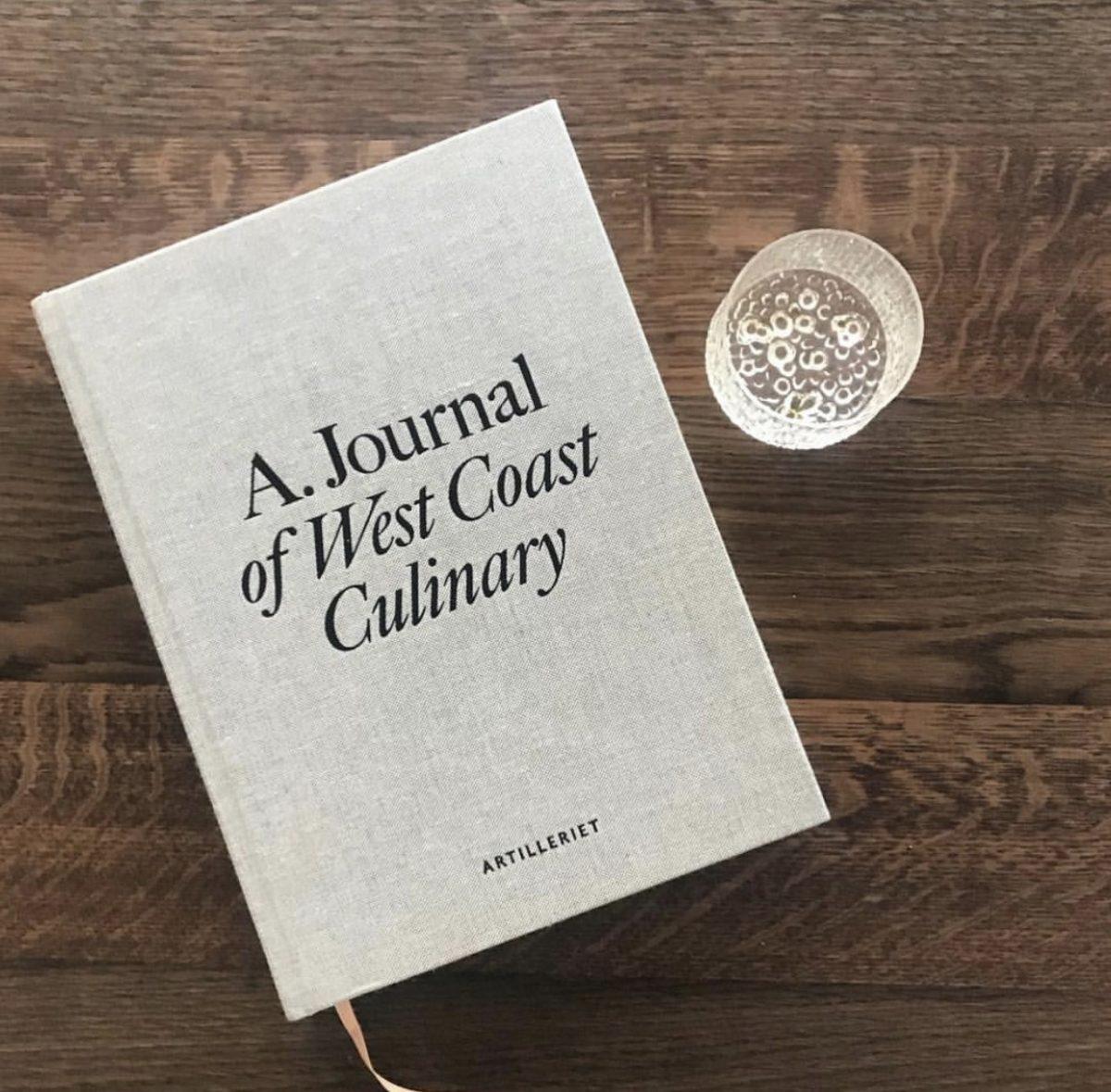 A. Journal of West Coast Culinary