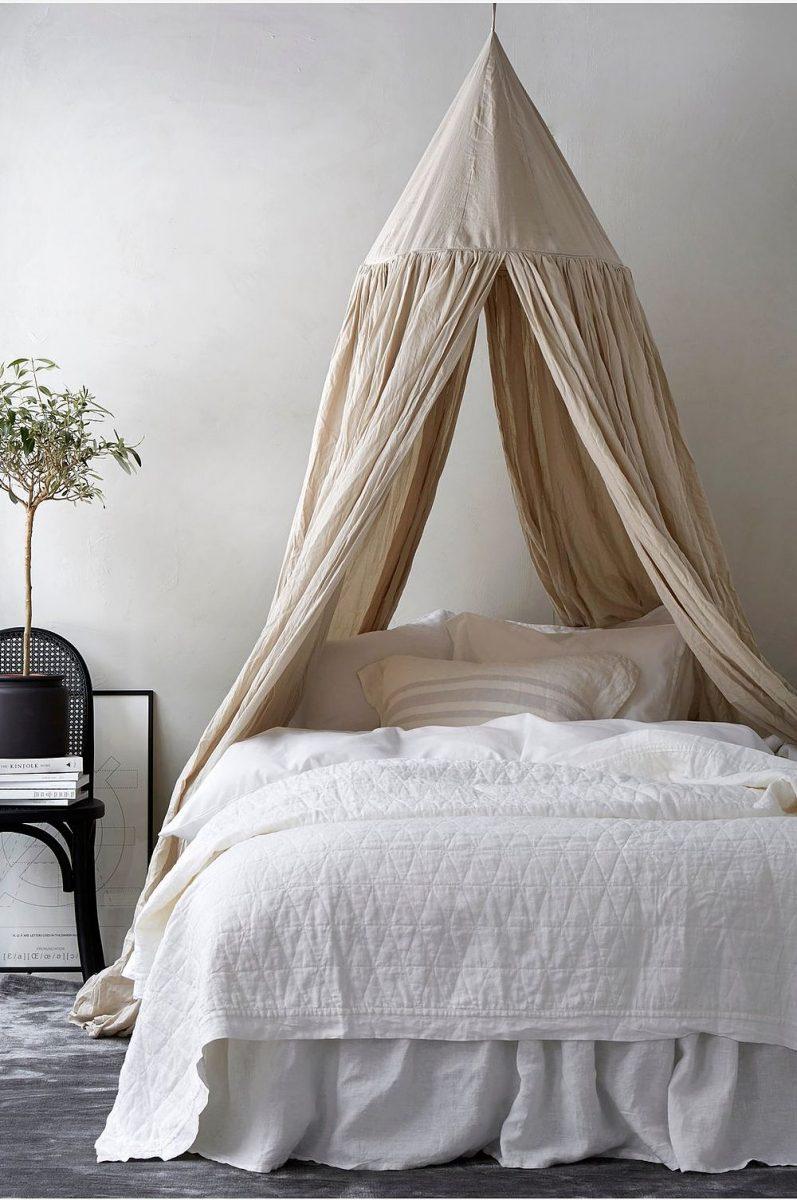 20% rabatt på fina sovrumstextilier