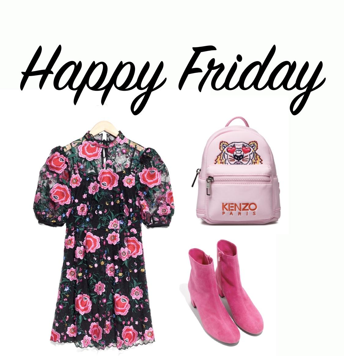 Happy Friday Yay!