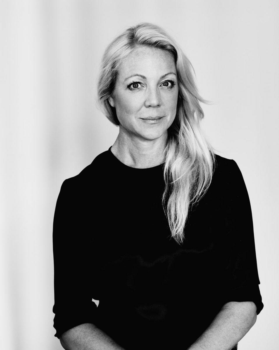 Karin Ward ny designchef hos Åhléns