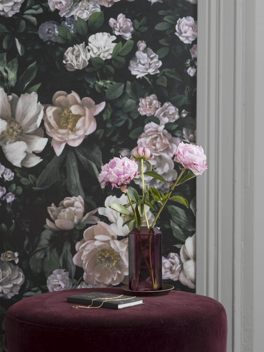 Boråstapeter lanserar In Bloom