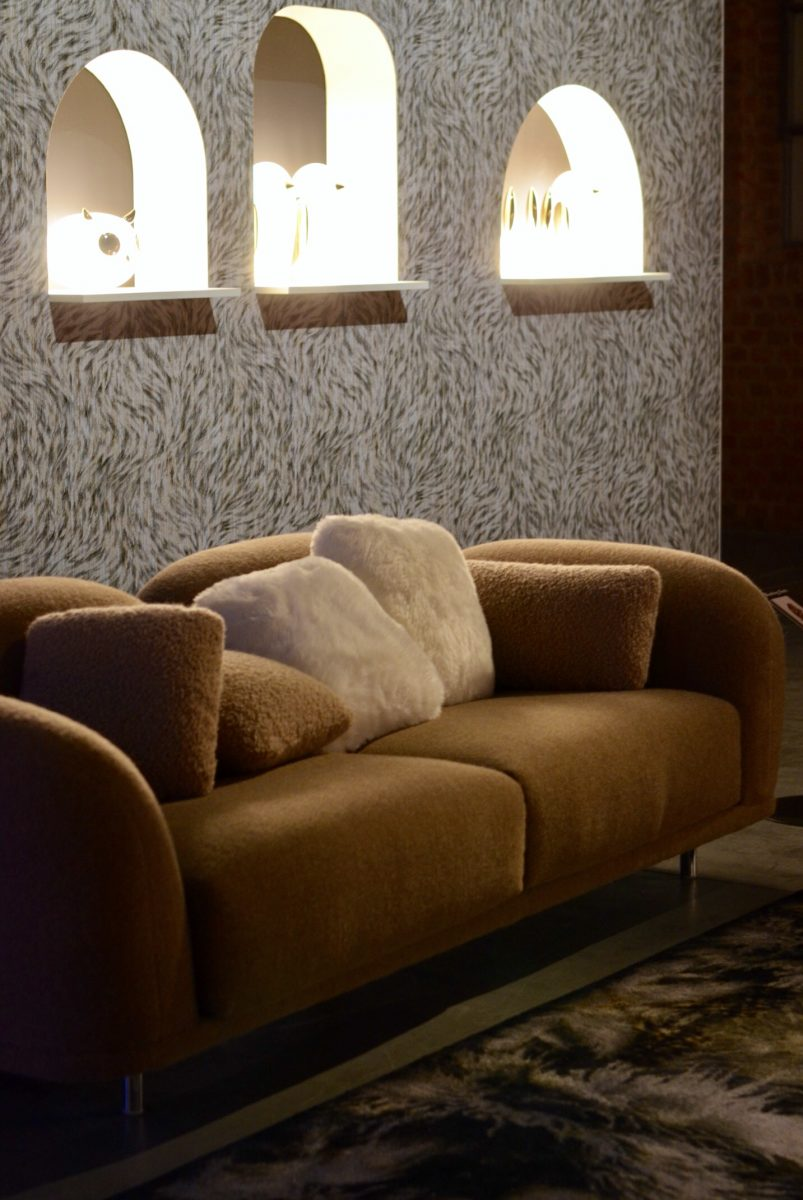Moooi in Milan – Trends on Spot!