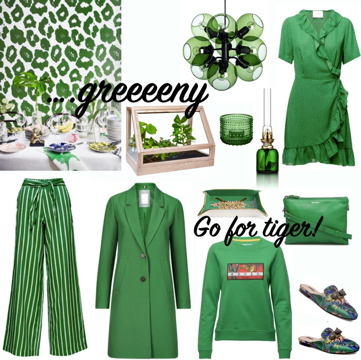 Trendy and….