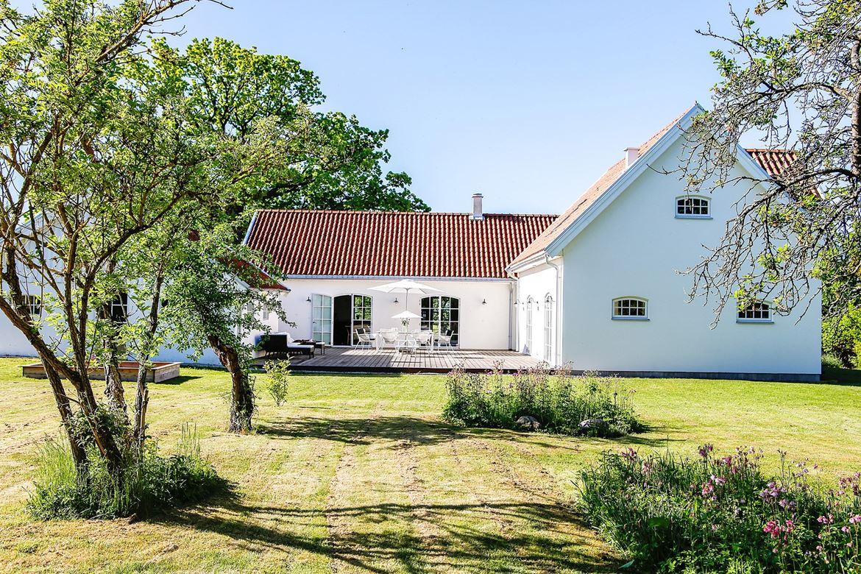 Ett sommarhus