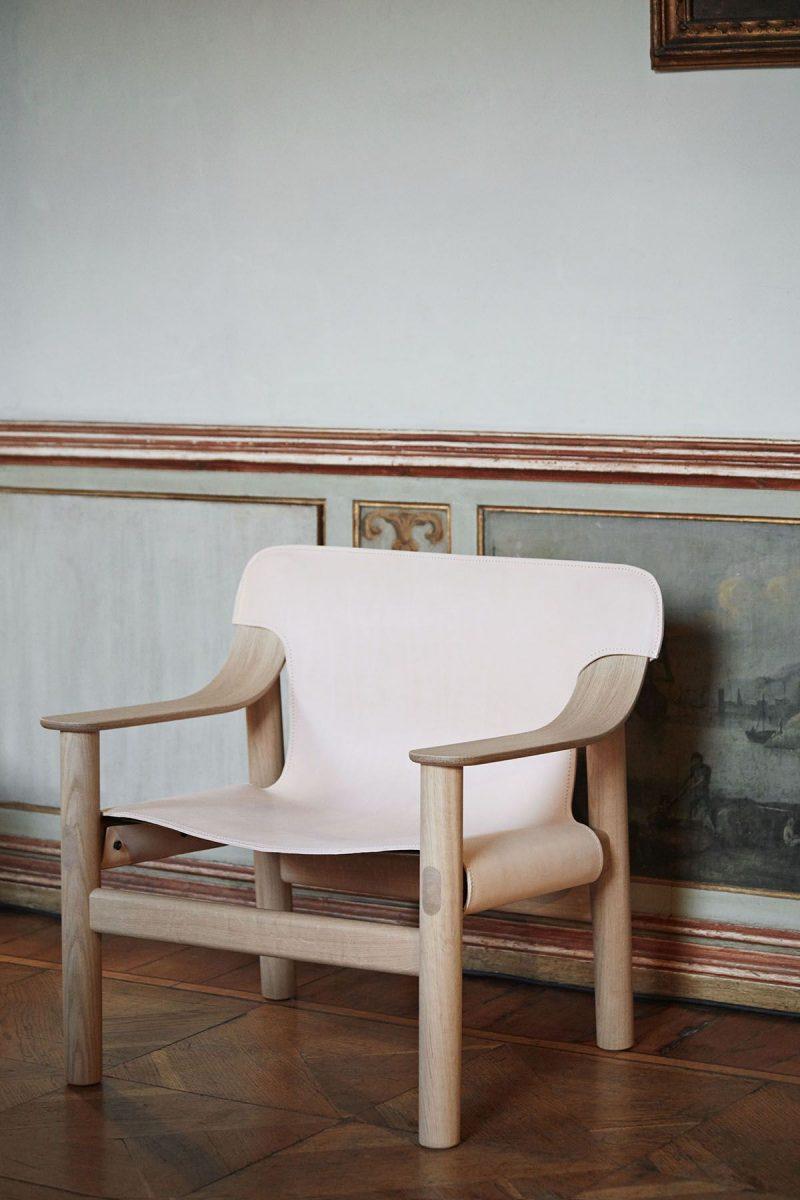 Bernard Chair