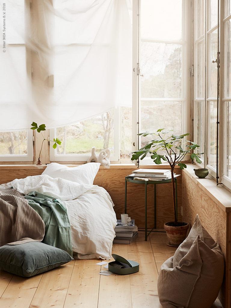 Fina sommarnyheter hos IKEA