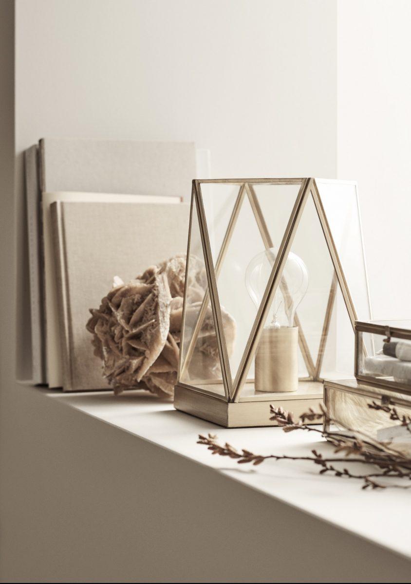 H&M Home lanserar koncept med möbler och lampor