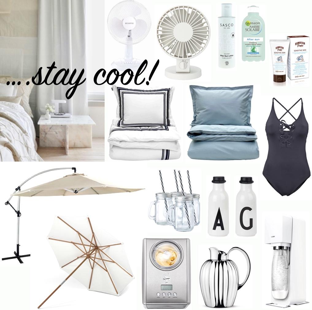 Hot Summer….