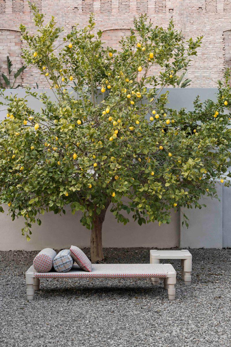 Garden Layers by Patricia Urquiola