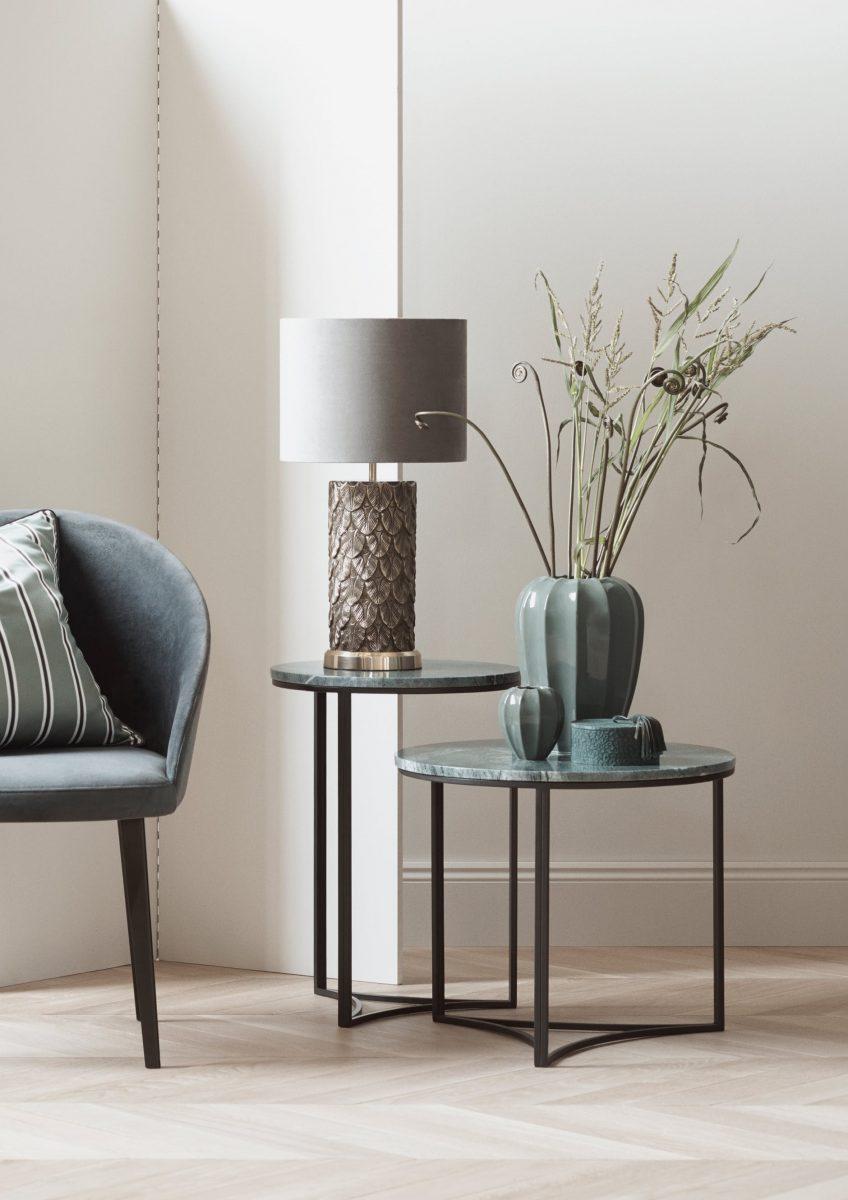 H&M Home -kika närmare på möbelkollektionen