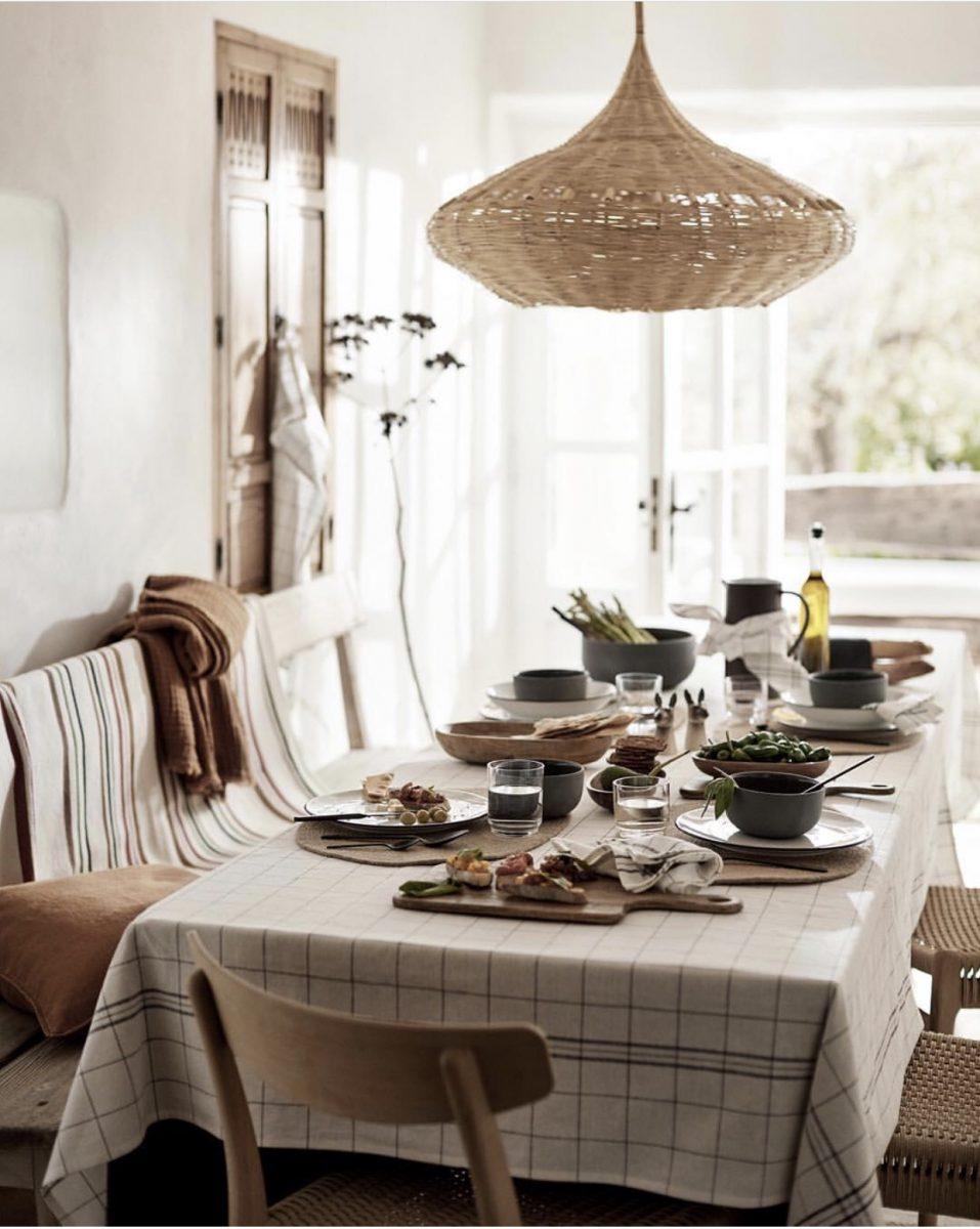 Fin köksinspiration signerad H&M Home