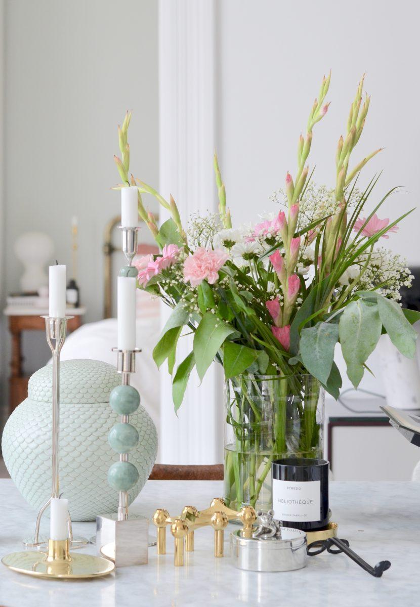 Sunday Flowers