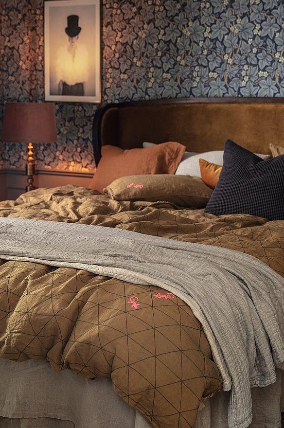 Maximera ditt sovrum i höst