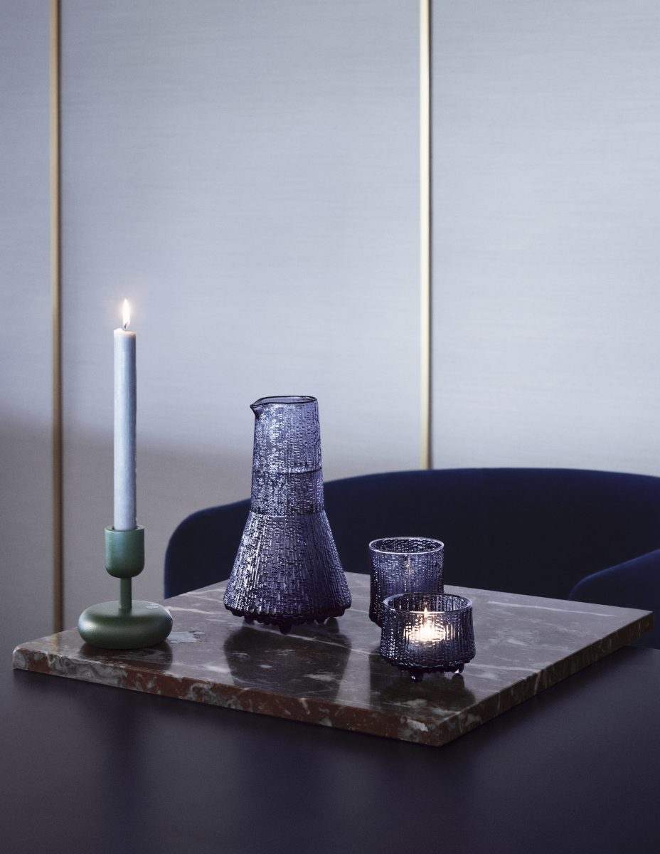 Iittala's Ultima Thule fyller 50 år