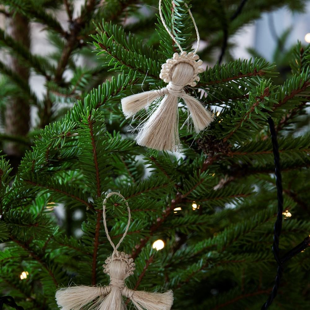 Julen hos Granit 2018