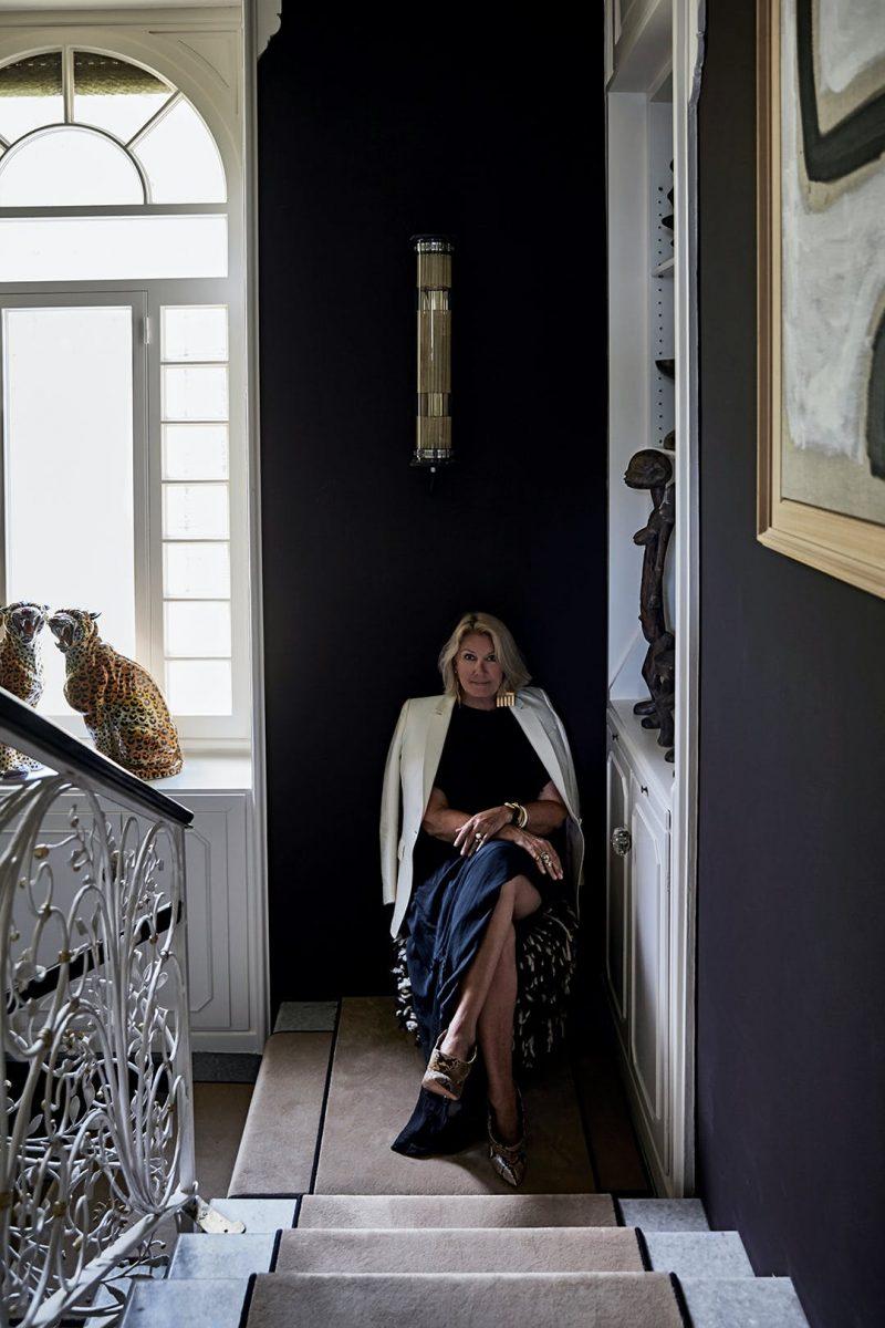 Hemma hos Malene Birger