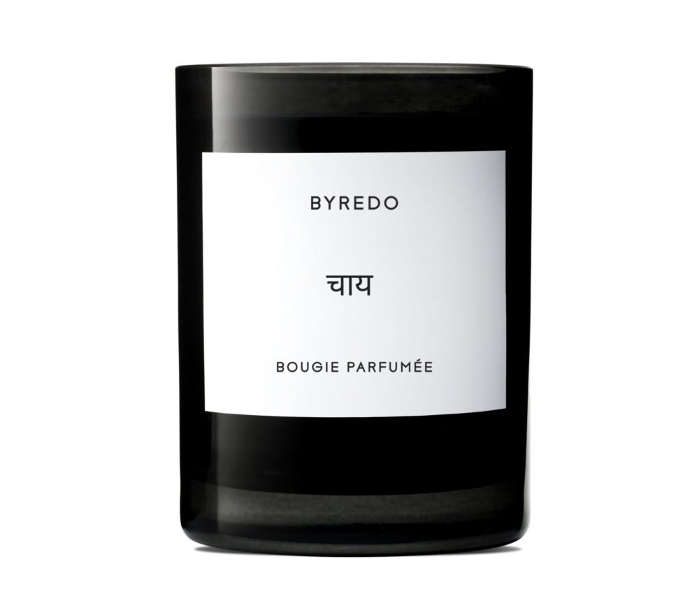 Byredo Holiday Collection 2018