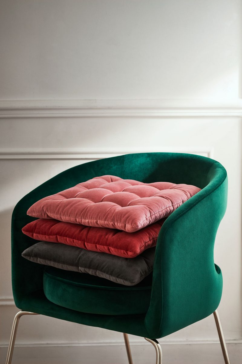 H&M Home Autumn Luxe