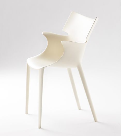 Dezeen_aunts-and-uncles-by-Philippe-Starck-for-Kartell_1
