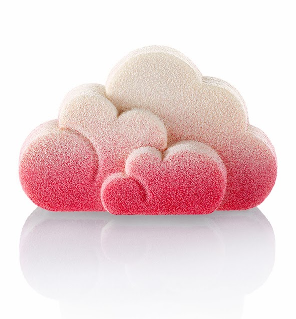 ice cream cloud by frpnt for hägen dazs