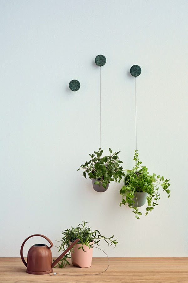 Greenfingers, Offthechain