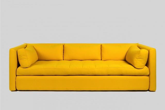 WH Hackney Sofa 3-seater Steelcut 445(1)-2