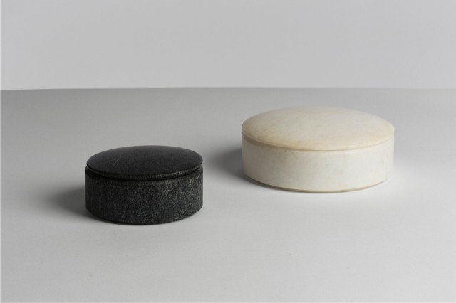 WH Lens Box marble black and white-2