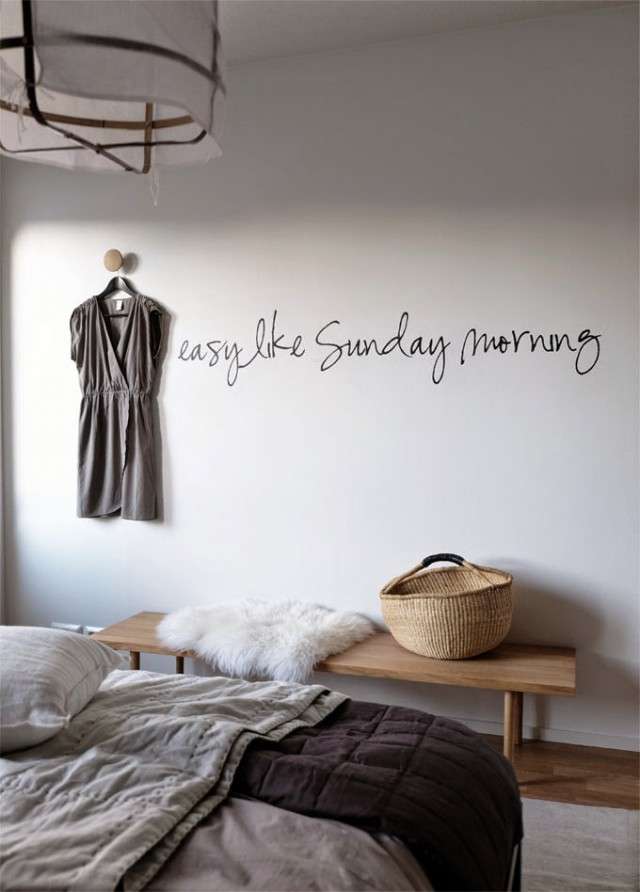 STIL_INSPIRATION_interior_inspo_from_this_week_JM_Finland_bedroom_words_easy_like_sunday_morning_