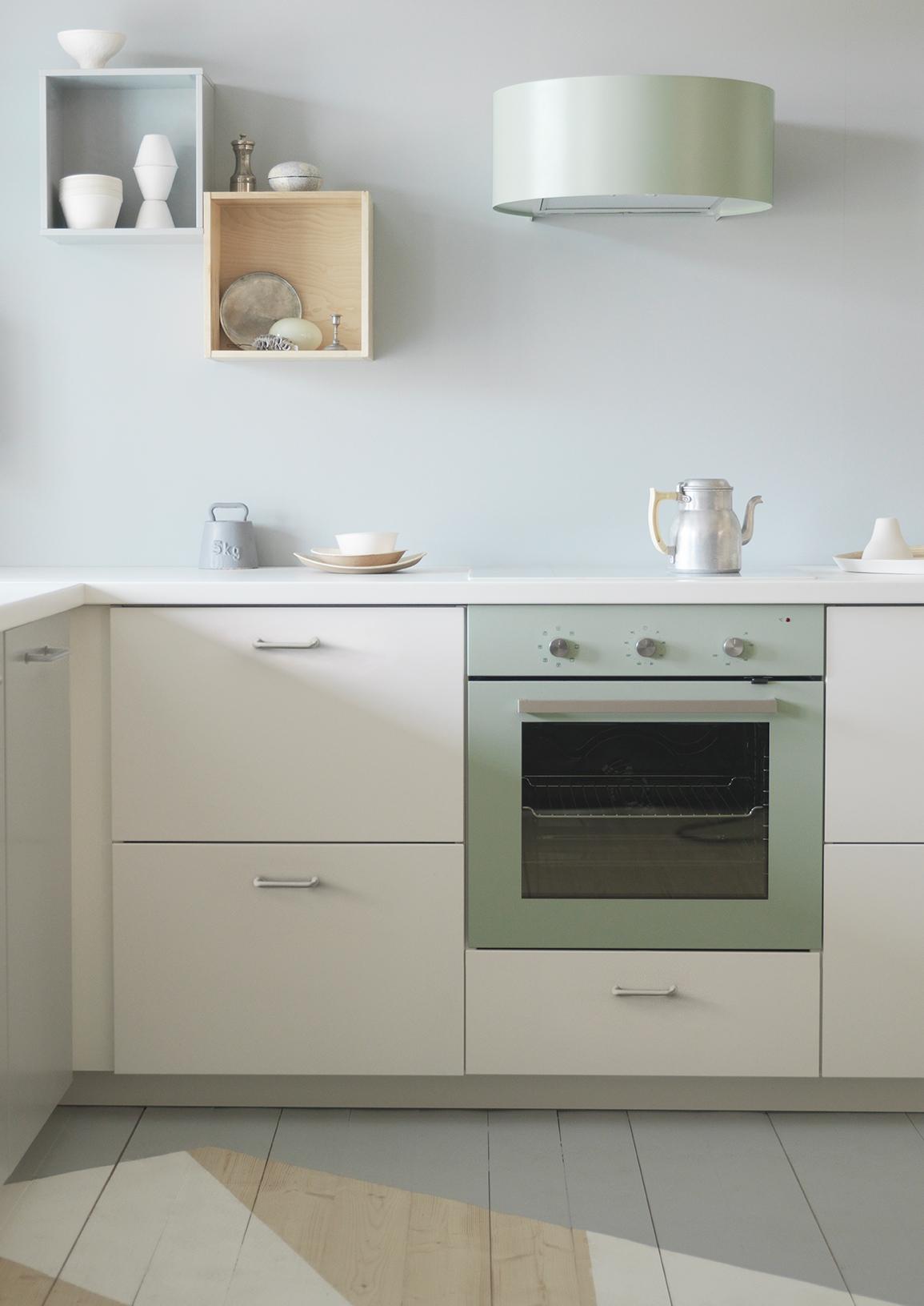 Elegant Günstige Küchenblocks Mit Elektrogeräten