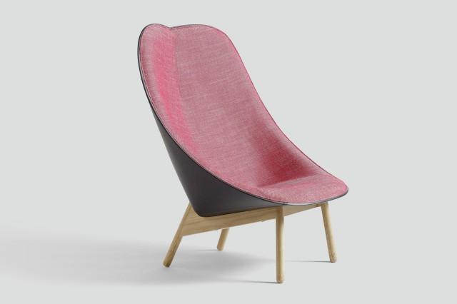 Hay Uchiwa Chair