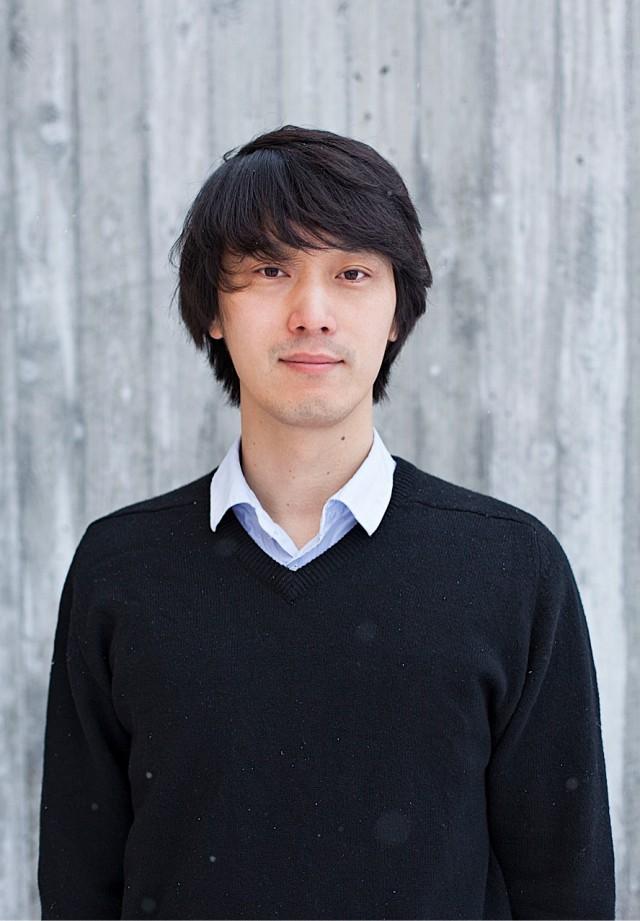 KyuhyungCho_Portrait