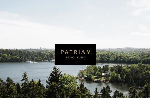 Patriam Stocksund