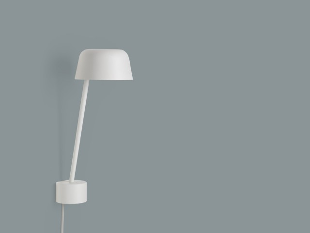 Lean_lamp_white
