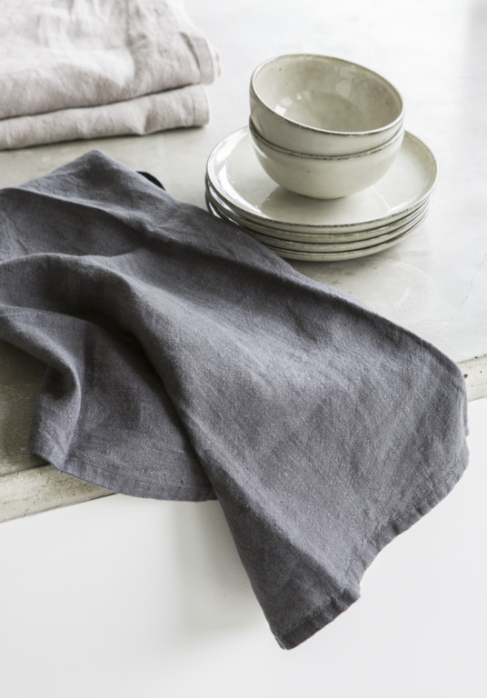 Lifestyle pictures - Rustic Textile - Linne
