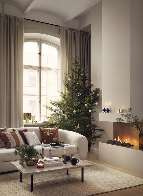 H&M Home visar julen 2018