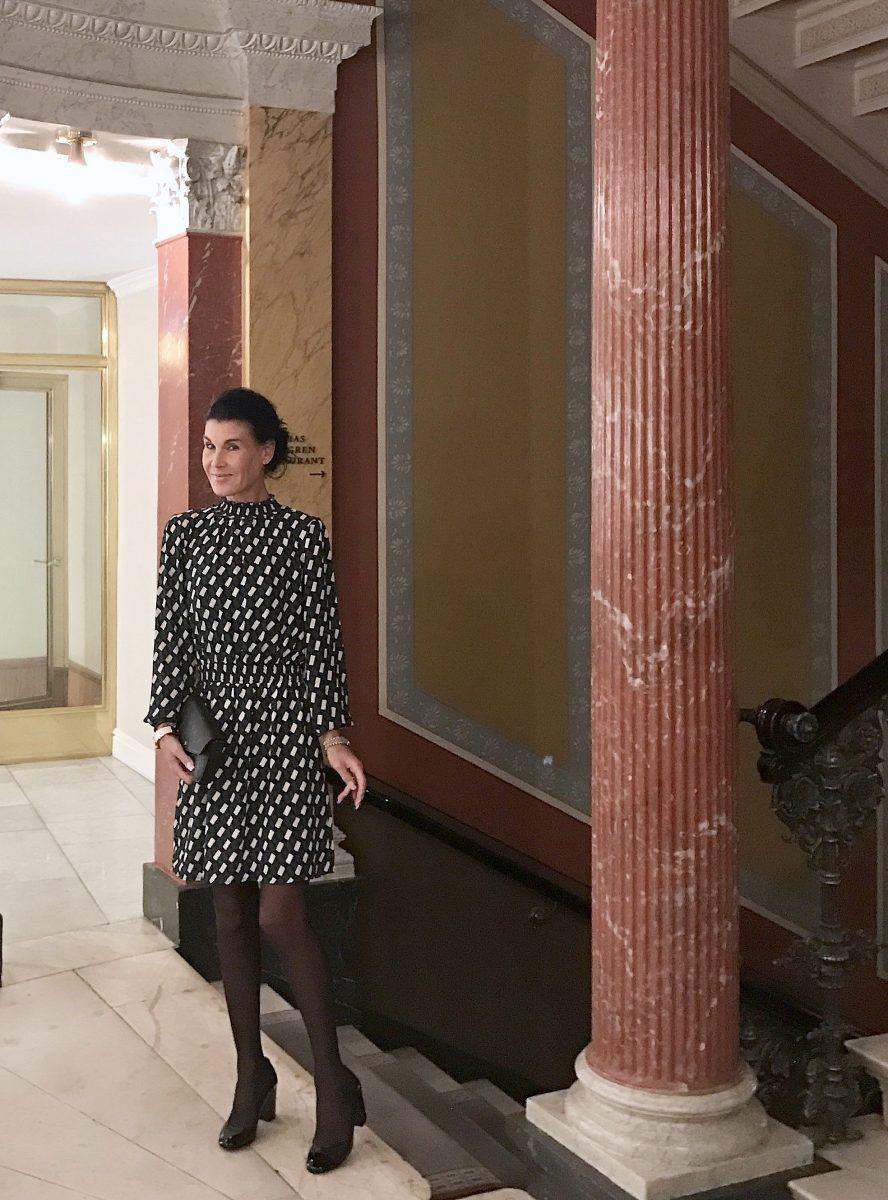 Grand Hotel & Matbaren