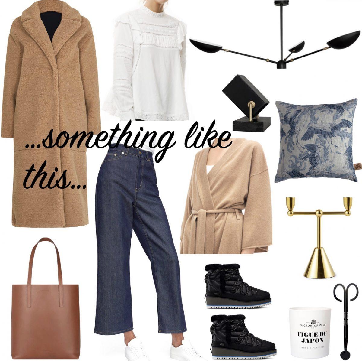 Comfort & Style….