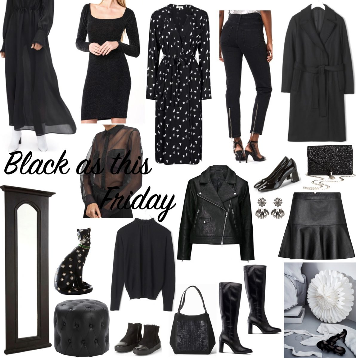 Black Friday Outfit…..