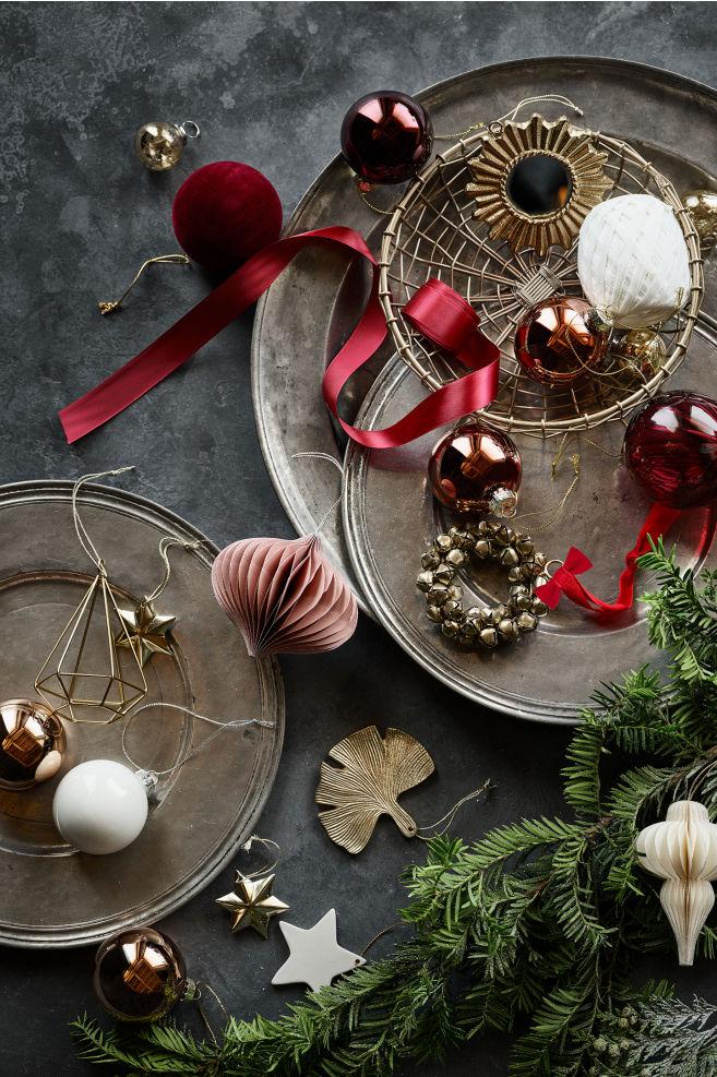 Ännu mer jul hos H&M Home
