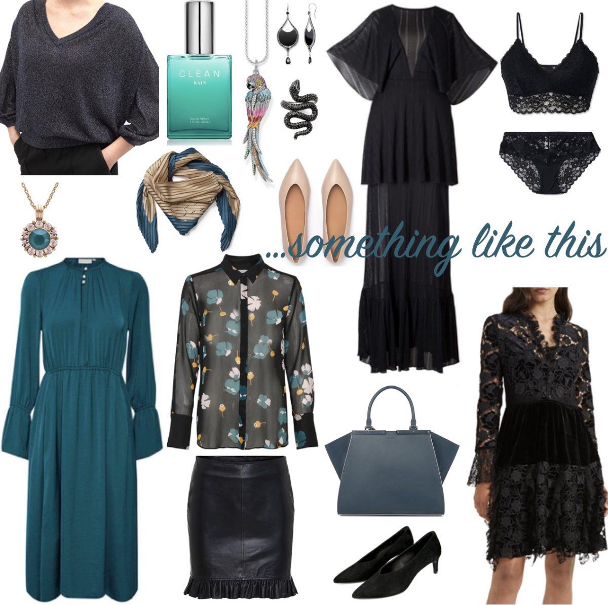 Monday Fashion