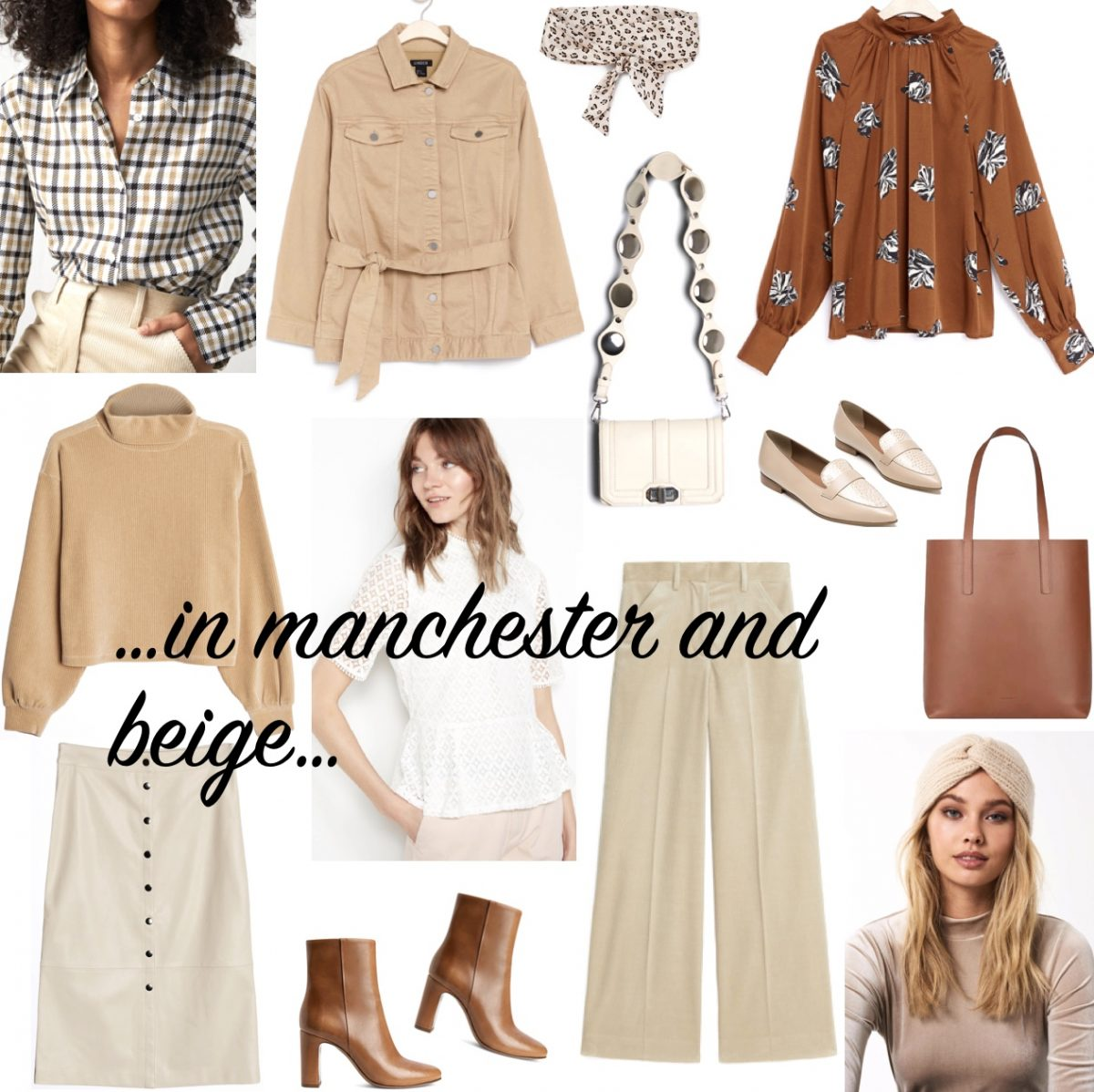 Monday Casual Outfit Inspo…
