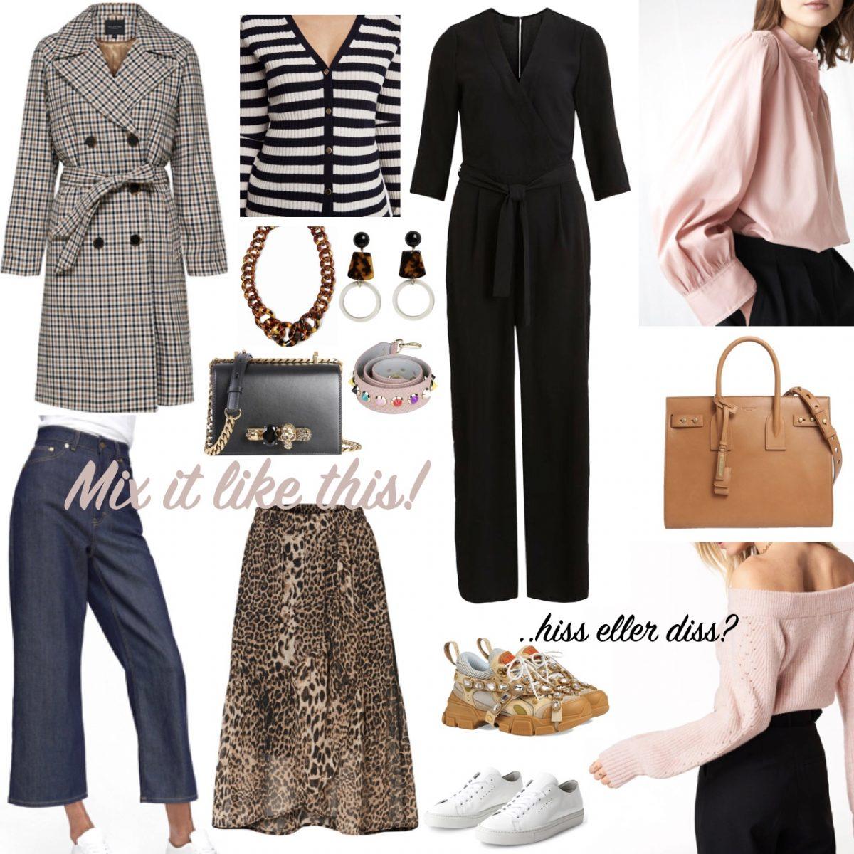 Sunday Spring Fashion