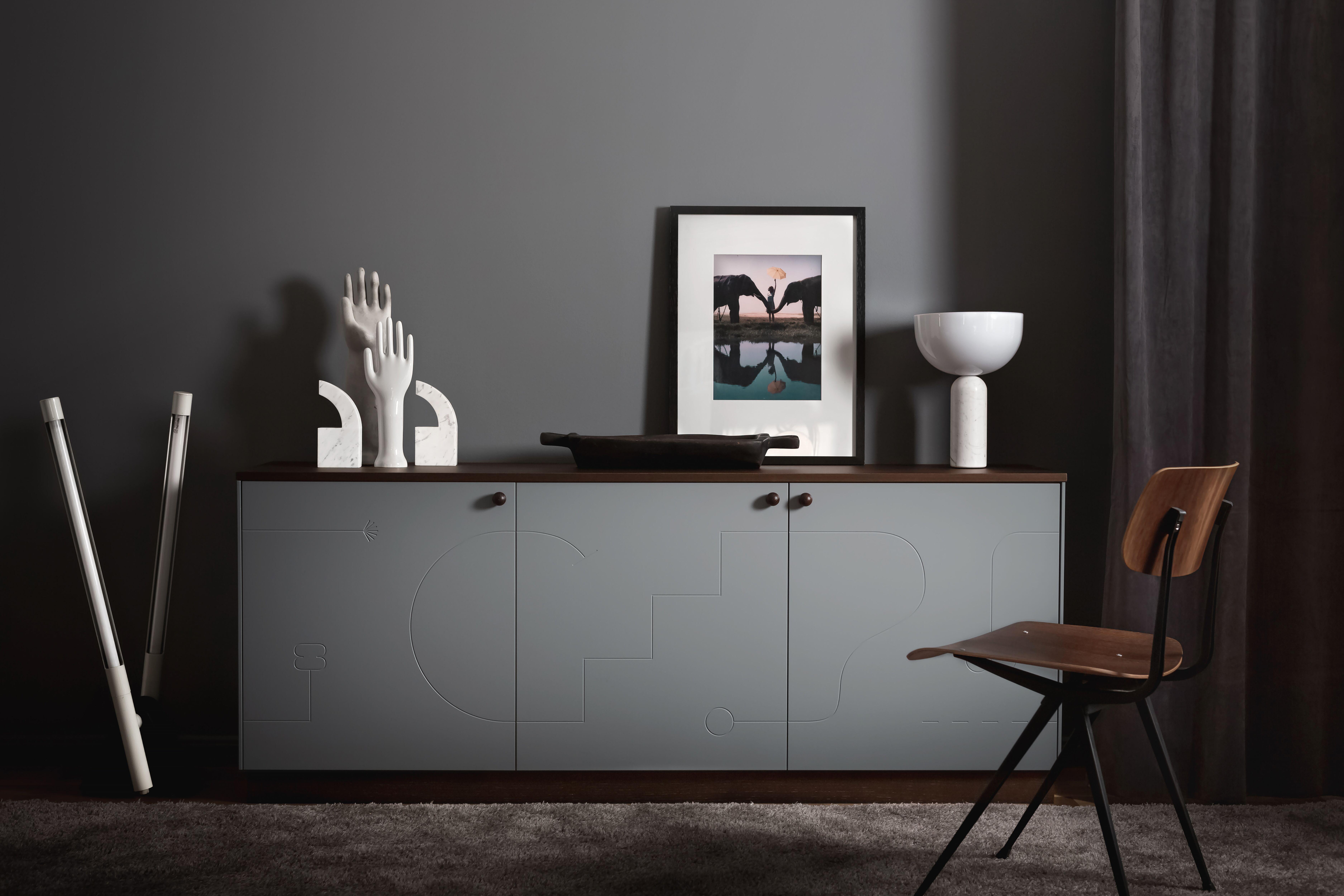 Dating möbler med handtag